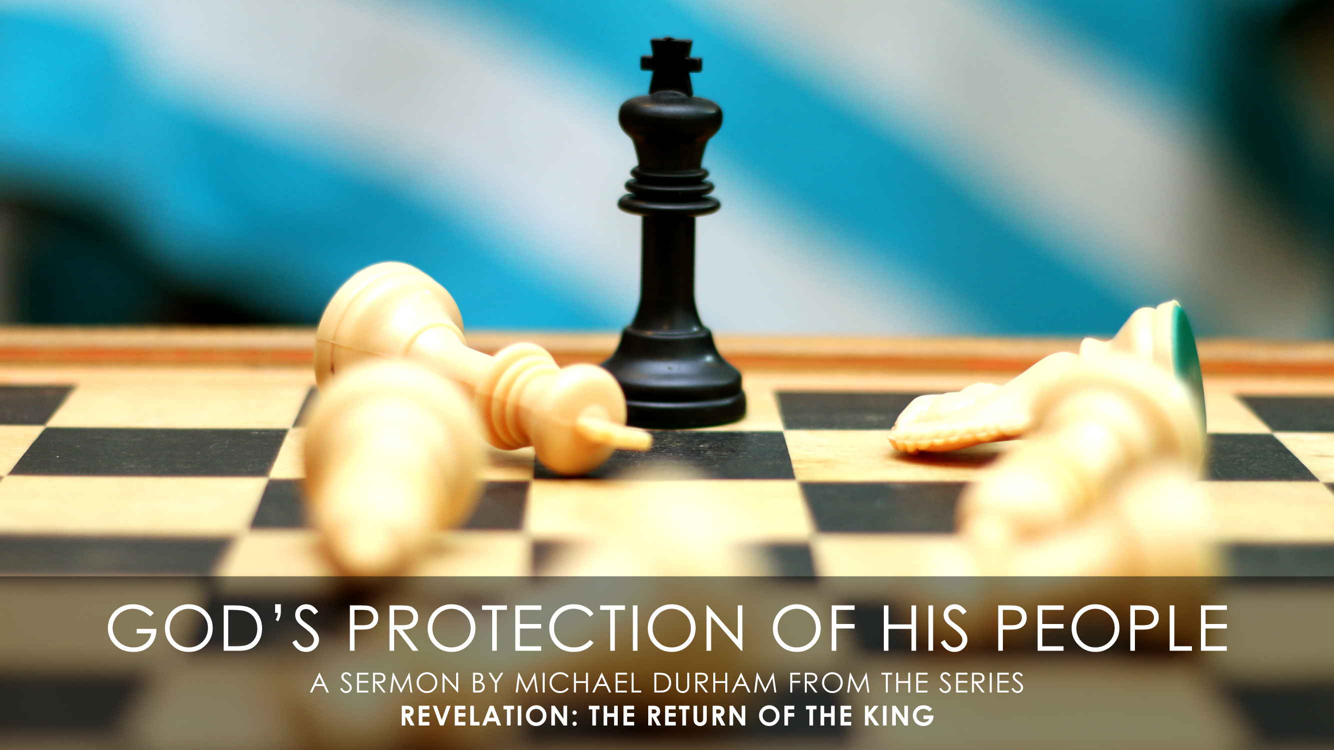 Series on Revelation   Real Truth Matters